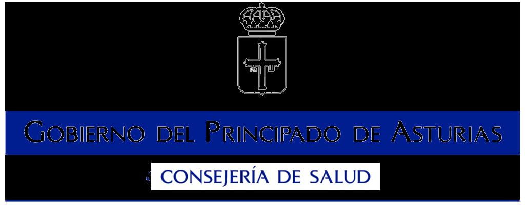Logo Consejería de Sanidad