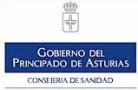 Logo Servicio de Salud del Principado de Asturias
