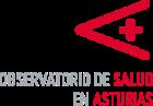 Logo Observatorio de Salud del Principado de Asturias