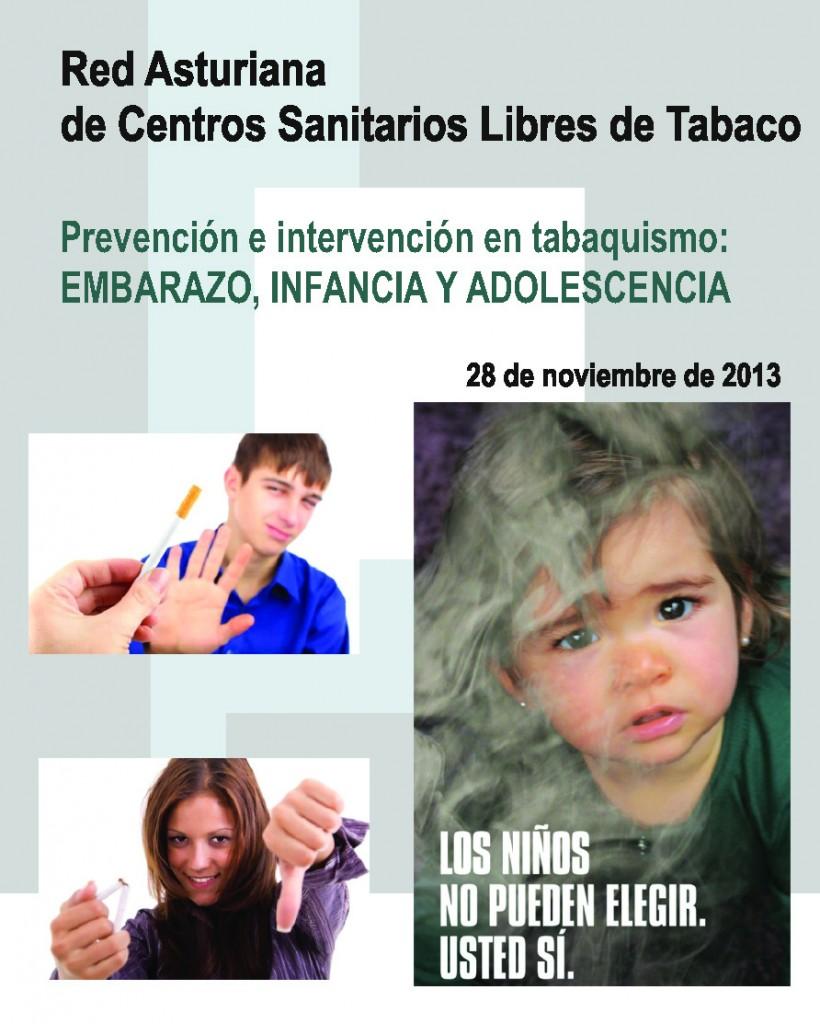 III Jornada Centros Sanitarios Libre de Humo